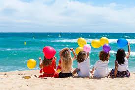 Bezpieczeństwo dzieci i młodzieży w wakacje - Szkoła Podstawowa nr 1