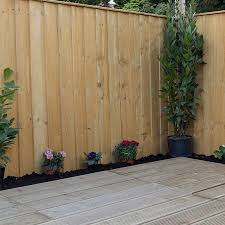 Feather Edge Fence Panels Waltons Fast Delivery Fence Panels Garden Fence Panels Feather Edge Fence Panels