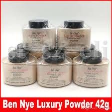 ben nye luxury powder new natural 42g