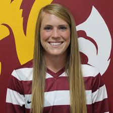 Hilary Peterson - 2013 - Women's Soccer - Northern State University  Athletics