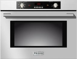 24 inch electric 110 volts wall oven