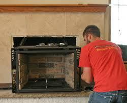 fireplace inserts wood burning