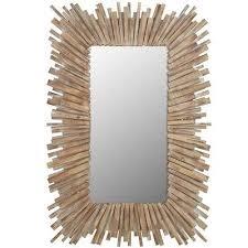 canyon tan mirror