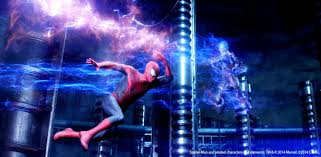the amazing spider man 2 wallpaper