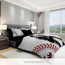 baseball comforter teen comforter
