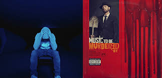 """New Album: Eminem – """"Music To Be Murdered By"""" – Southpawer"""