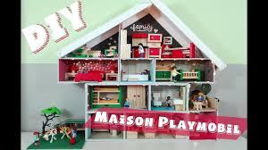 ment faire une maison de playmobil