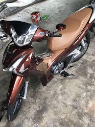 Future 125 FI đèn led màu cánh gián ở Tiền Giang giá 27.8tr MSP #1281770