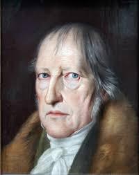 Georg Wilhelm Friedrich Hegel - Wikiquote, le recueil de citations libres