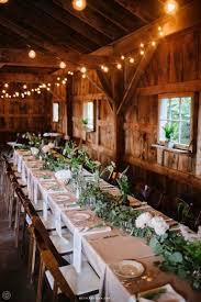 a boutique barn wedding event venue
