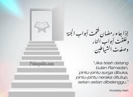 dp bbm hd gambar quote bulan ramadhan stairs