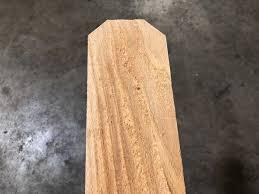 Western Red Cedar Fence Pickets Okc Oklahoma Lumber Supply