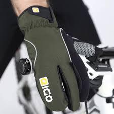 WindProof Cycling Eigo Lobster Gloves ...