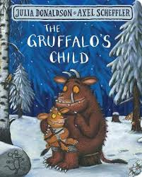 The Gruffalo's Child by Julia Donaldson, Axel Scheffler | Waterstones