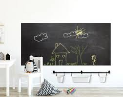 Playroom Chalkboard Etsy