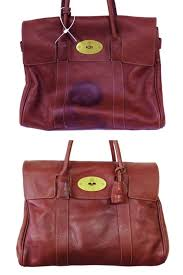 mulberry handbag cleaning and repair