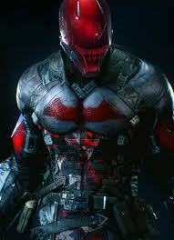 most viewed red hood wallpapers 4k