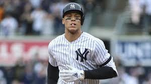 Yankees place Aaron Judge on injured ...