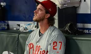 Aaron Nola, Not an Ace – Philadelphia Sports Nation