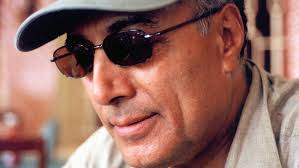 Critic's Notebook: Abbas Kiarostami, the Iranian Artist Who Led the Way for  Young Filmmakers | Hollywood Reporter