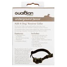 Guardian By Petsafe In Ground Fence Receiver Collar Walmart Com Walmart Com