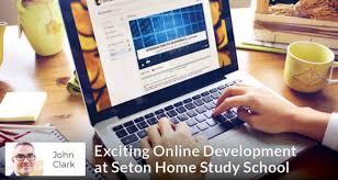 development at seton home study