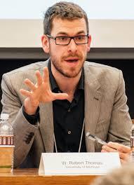 William Robert Thomas on Rehabilitating Corporate Retribution and  Incapacitation