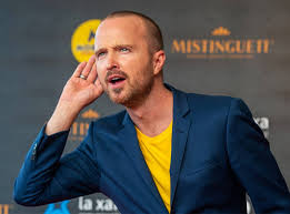 Aaron Paul from The Big Picture: Today's Hot Photos | E! News UK