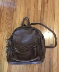 madewell lorimer backpack 100 leather
