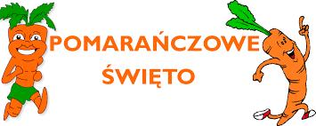 Pomarańczowe święto - Przedszkole Samorządowe w Krzeszowicach