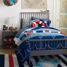 oh buoy bedding bed boys bedding room
