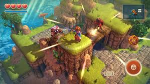 top 10 best apple ios rpgs 2016 gameranx