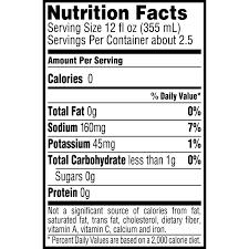 gatorade g zero thirst quencher orange