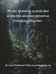 we are by nature so futile geniusquotes