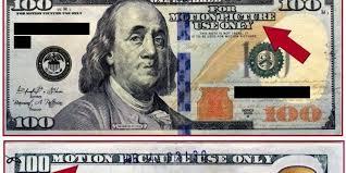 Sheriff's office warns community of fake money being passed around ...