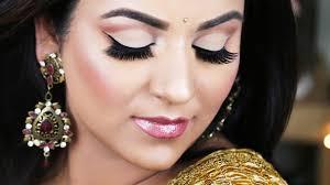 party makeup indian saubhaya makeup