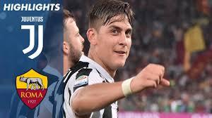 Juventus 1-0 Roma Highlights | Giornata 18