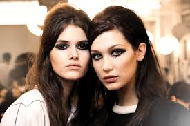 your makeup from fashion shows avon