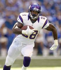 Adrian Peterson | Biography & Accomplishments | Britannica