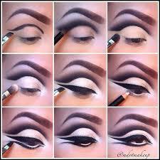 fantastic night eye makeup tutorials