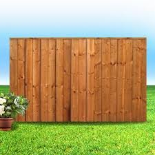 Double Latted Vertilap Panels Double Sided Ainsley Fencing