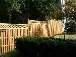 Tips For Power Washing An Old Wooden Fence Hercules Fence