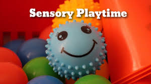 Image result for sensory playtime