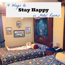 4 Ways To Stay Happy In Hotel Rooms With Kids Melissa Doug Blog