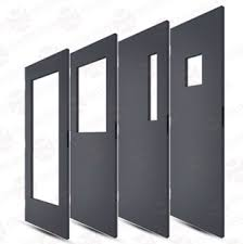 commercial fire rated door requirements