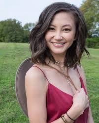 Kimiko Glenn from Orange is The New... - Leslie Hassler Studio ...