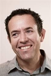 DesignMonth: Adrian Morris on designing localised experiences