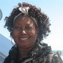 Ms. Brenda Johnson Obituary - Visitation & Funeral Information