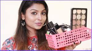 how to make bridal makeup kit in tamil