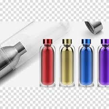 glass bottle iced tea water bottles
